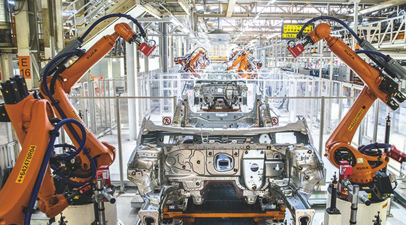 In these 25 years, the Martorell factory has produced 10 million vehicles
